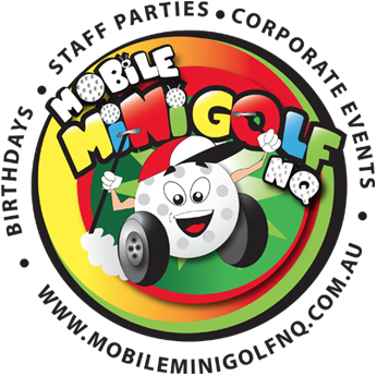 Mobile Mini Golf NQ - Mobile mini golf North Queensland